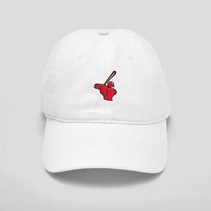 Baseball Batter Cap