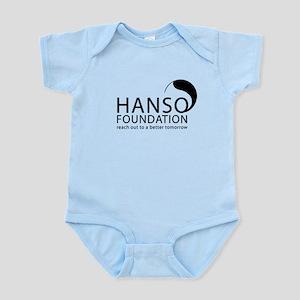 Hanso Foundation Infant Bodysuit
