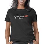 10x10-wd-white-high Women's Classic T-Shirt
