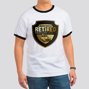 Born In 1946 Retirees ~ Ringer T