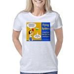 Flying Spider Test Women's Classic T-Shirt