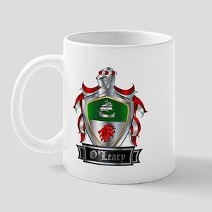 OLEARY COAT OF ARMS Mug