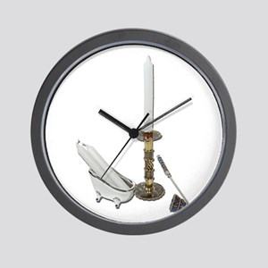 Candles for Bathroom Wall Clock