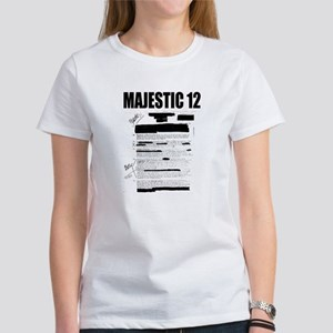 Majestic 12 Women's T-Shirt