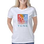 TCNE Logo Master Full Colo Women's Classic T-Shirt