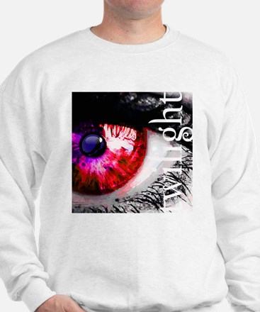 Twilight Vampire Eye Sweatshirt