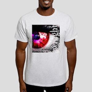 Twilight Vampire Eye Light T-Shirt