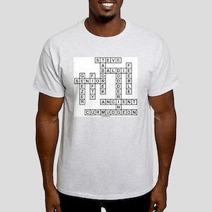PAULS SCRABBLESTYLE Light T-Shirt