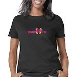 gluten-free butterfly tshi Women's Classic T-Shirt