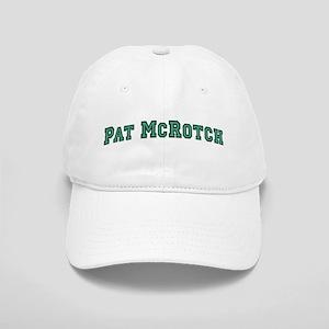 Pat McRotch Cap