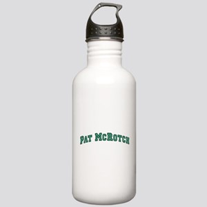 Pat McRotch Stainless Water Bottle 1.0L