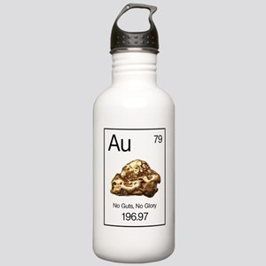 Gold Rush Au-NgNg Stainless Water Bottle 1.0L