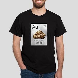 Gold Rush Au-NgNg Dark T-Shirt