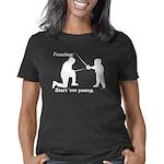Young Women's Classic T-Shirt