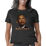 Obama Baggage 1 Women's Classic T-Shirt