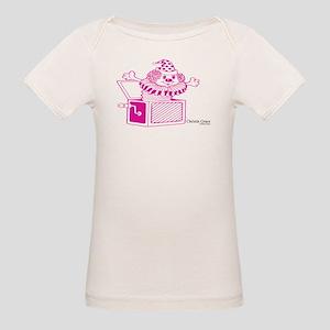 Christin Grace Fashion Sense Organic Baby T-Shirt