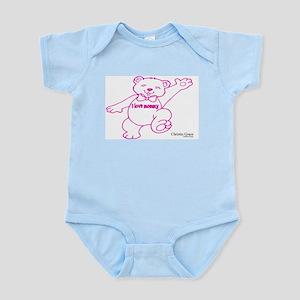 Christin Grace Fashion Sense Infant Bodysuit