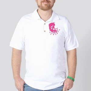 Fairy Golf Shirt
