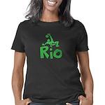 Rio Women's Classic T-Shirt