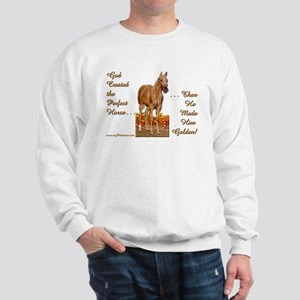 Golden Palomino Sweatshirt