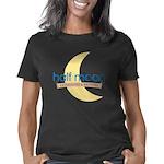 2-HalfMoon_logo_PNG Women's Classic T-Shirt