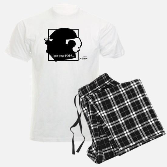 Vision by Jett Blaque Men's Pajamas
