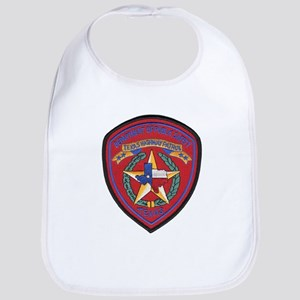 Texas Trooper Bib