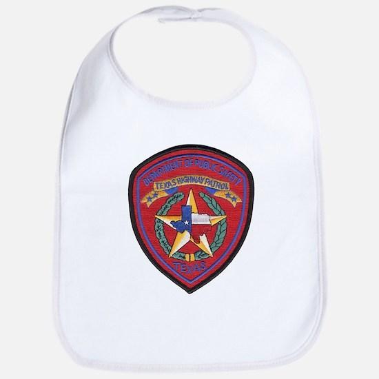 Texas Trooper Bib
