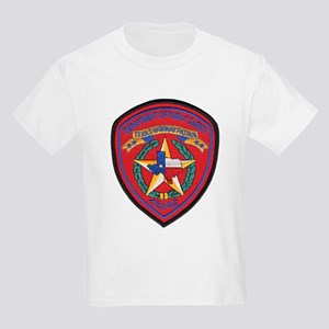 Texas Trooper Kids T-Shirt