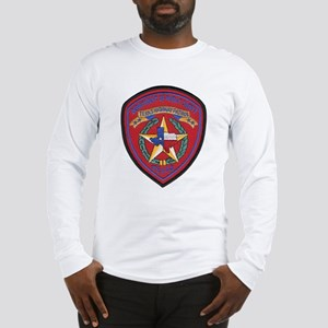 Texas Trooper Long Sleeve T-Shirt