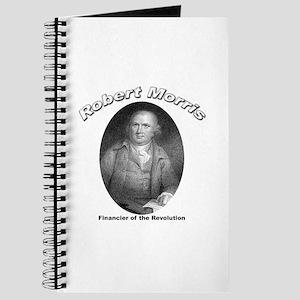 Robert Morris 01 Journal