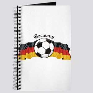 German Soccer / Germany Soccer Journal