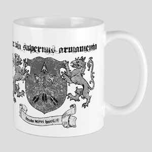 Pax via supernus armamenta Mug