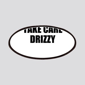 take care - drizzy Patches