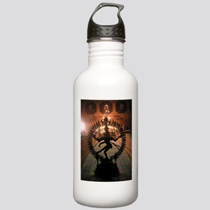 Nataraja Stainless Water Bottle 1.0L