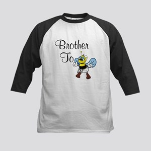Brother To Bee Kids Baseball Jersey