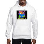 Fellowship of Joy Hooded Sweatshirt