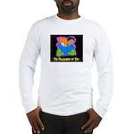 Fellowship of Joy Long Sleeve T-Shirt