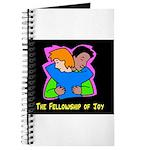 Fellowship of Joy Journal