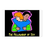 Fellowship of Joy Postcards (Package of 8)