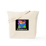 Fellowship of Joy Tote Bag