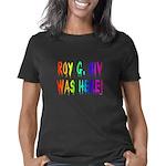 Roy G. Biv Graffiti (rainb Women's Classic T-Shirt