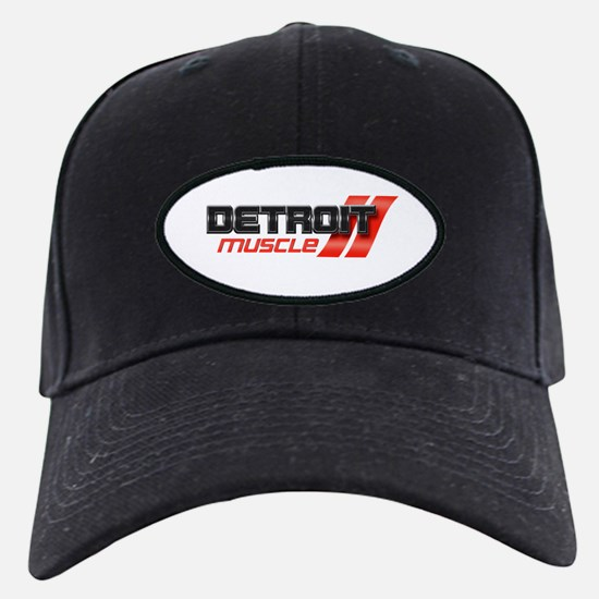 DETROIT MUSCLE Baseball Hat
