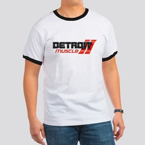 DETROIT MUSCLE Ringer T
