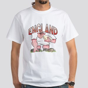 English Rugby - Forward 1 T-Shirt