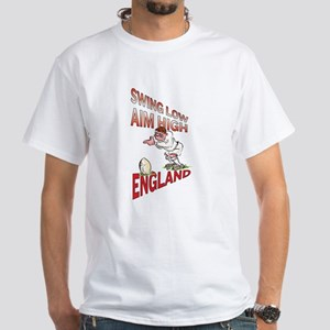 English Rugby - Kicker T-Shirt