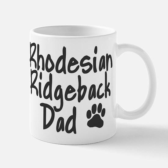 Ridgeback DAD Mug