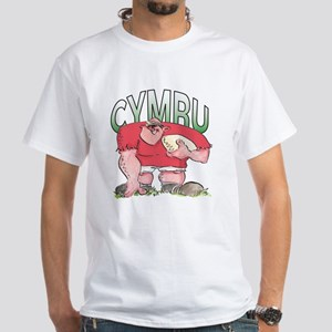 Welsh Rugby - Forward 1 T-Shirt