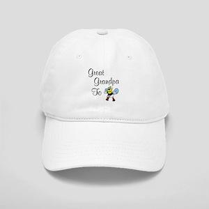 Great Grandpa To Bee Cap