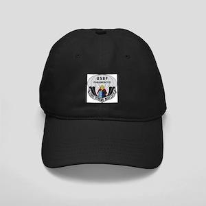 Pararescue Items Black Cap